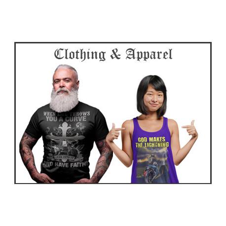 Clothing & Apparel