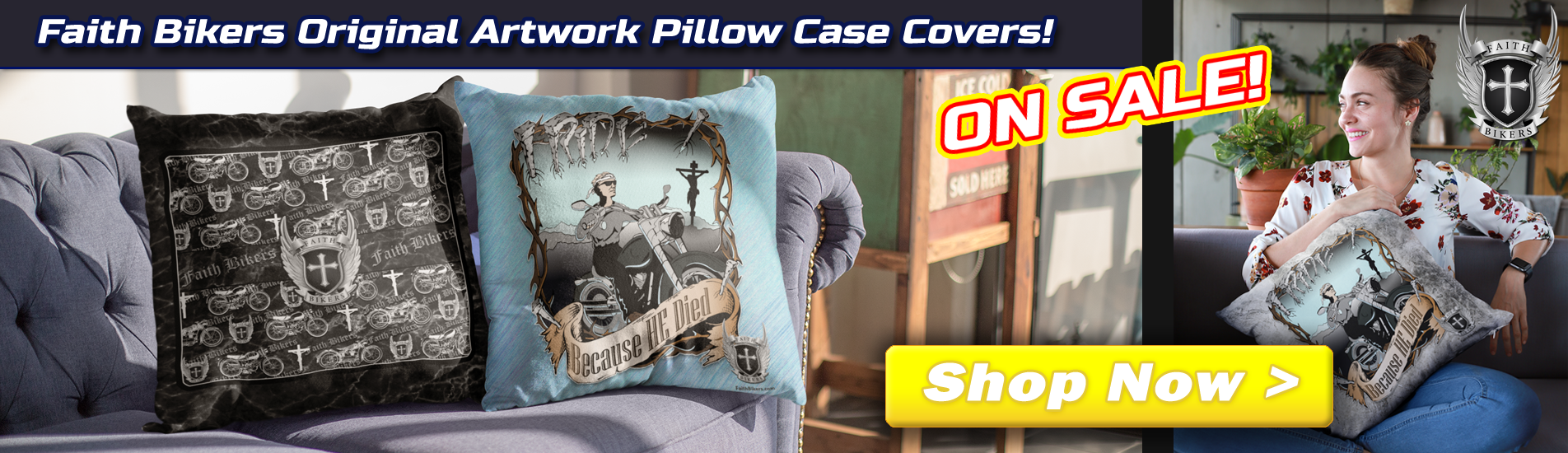 Pillow Case Sale!