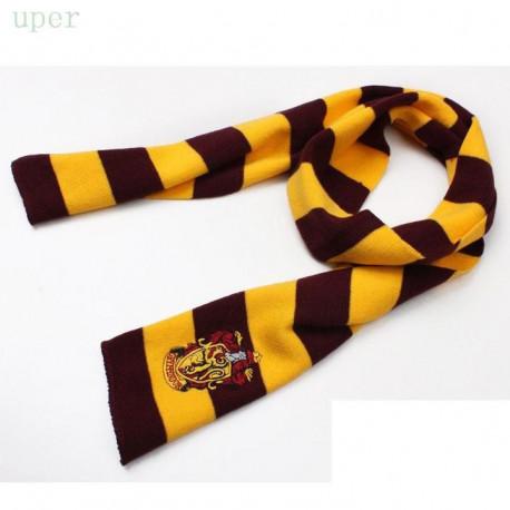 Harry Potter Unisex Polyester Scarf
