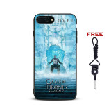 Game of Thrones GOT7 Coque Soft Silicone Tpu Coque Phone cases For Apple iPhone 5 5s Se 6 6s 7 8 Plus X XR XS MAXAdd product to