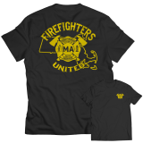 Limited Edition - Massachusetts Firefighters United
