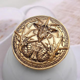 Game of Thrones Animal Gold Bronze Metal Fashion Brooches