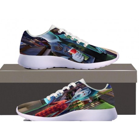 Disney Onward Sneakers White
