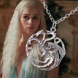 Game of Thrones Khaleesi Pendant Necklace