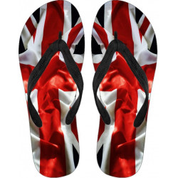 British Flip Flops