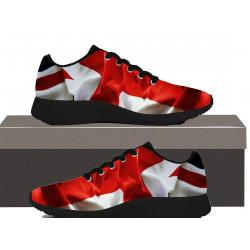 Kids British Sneakers
