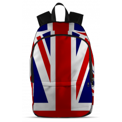 Quintessentially British Back Pack