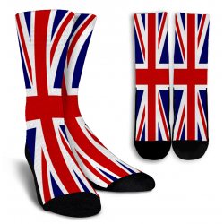 Quintessentially British Sock