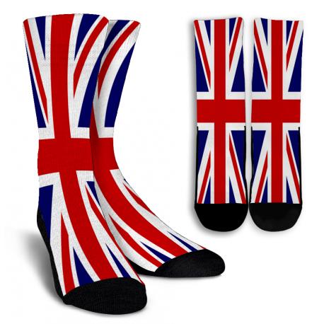 Quintessentially British Sock