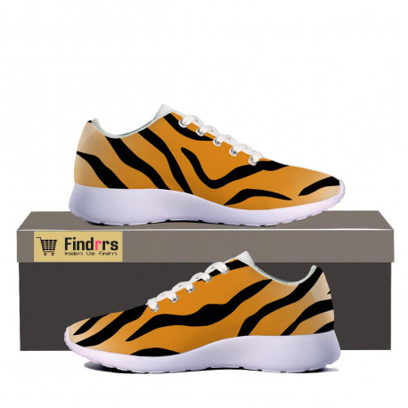 Tiger Sneakers