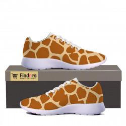 Giraffe Sneakers