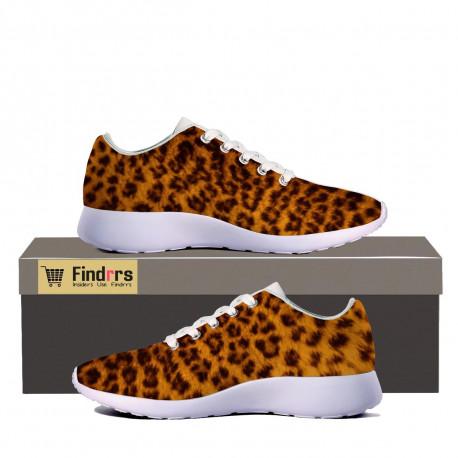 Cheetah Sneakers