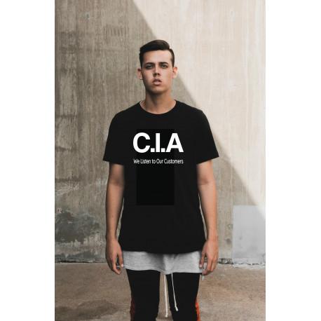 CIA Tee