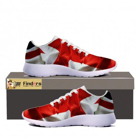 British Sneakers