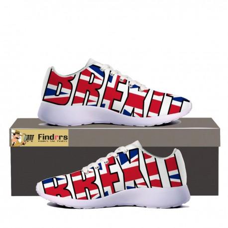 Brexit  Sneakers