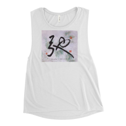 """Women's Tank Top  """"Relaxation"""""""