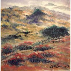 """Western Landscapes """"Richness of Subtlety"""""""