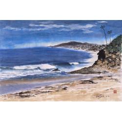 """Seascapes """"Ocean Sculpture"""""""