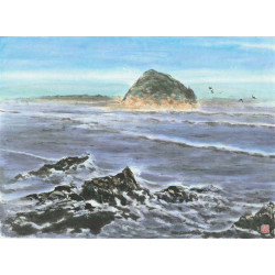"""Seascapes """"Someday Maybe"""""""