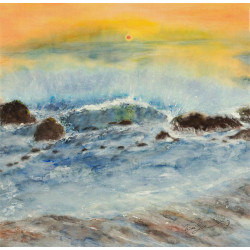"""Seascapes """"Timeless Moment"""""""