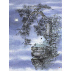 "Asian Landscapes ""Presence"""