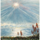 """Seascapes """"Heavenly Courage"""""""