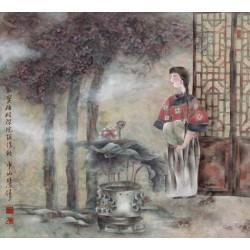 """Women Series """"Autumn"""""""