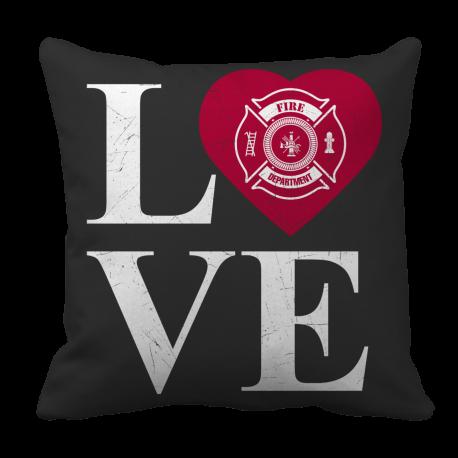 Love Firefighter