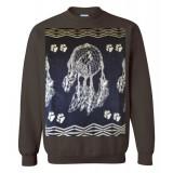 Husky Malamute Wolf Dreamcatcher Shirt