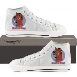Doobie-Doo! Women's Hightop Shoes