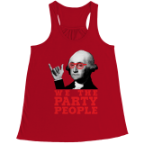 Limited Edition -We The Party People
