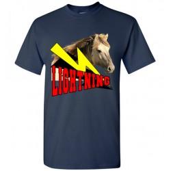 Lightning Short Sleeve T-Shirt