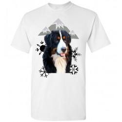 Mountain Dog Short Sleeve T-Shirt