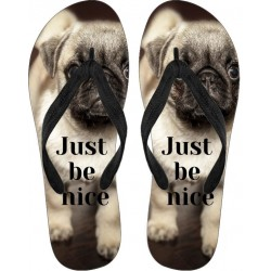 Flip Flops - Be Nice