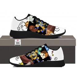 Womens Sneakers - 2020