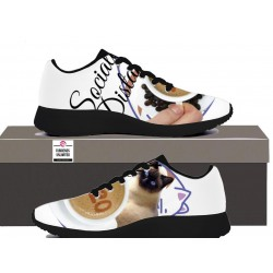 Womens Sneakers - socially distant