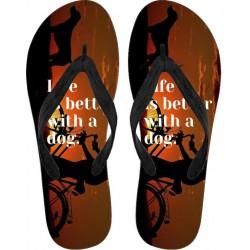 Flip Flops - Life is Better