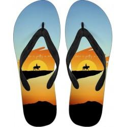 Flip Flops - Poetry