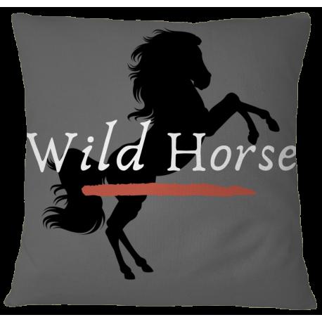 Pillow Case Cover - Wild Horse