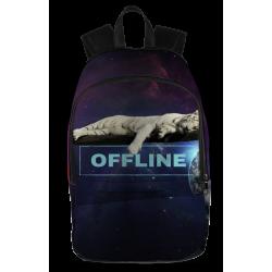 All Over Backpack - Offline