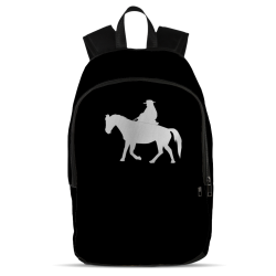 All Over Backpack - Cowboy