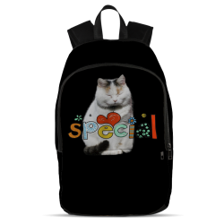 All Over Backpack - special