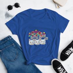 Dreams Women's short sleeve t-shirt