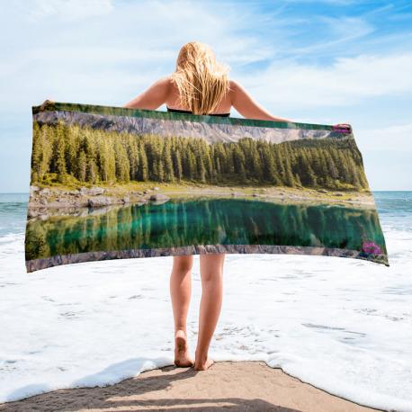 Scenic View Towel
