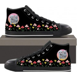 Flower Pets Women's Hightop