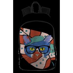 Smart Kitty Backpack