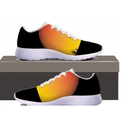 Sunset Womens Sneakers