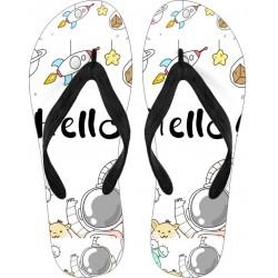 Hello Flip Flops