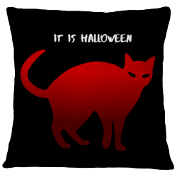 Halloween Pillow Case Cover