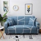 Style Slipcovers Sofa Cover Cotton Elastic Sofa Cover for Living Room Couch Cover Sofa Towel Single/Two/Three/Four-seaterNew